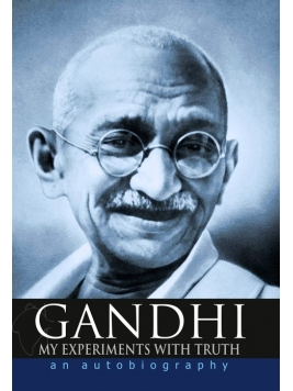 essay on gandhi in my view