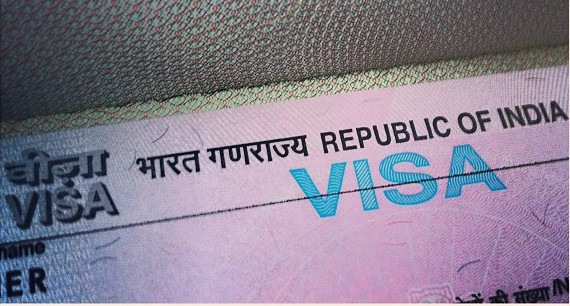 how to pay for indian visa