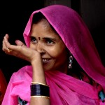 Rajasthani Woman