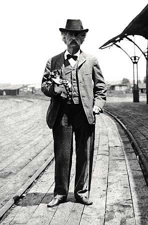 Twain Railroads