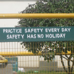 Safety in India