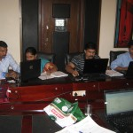 Implementing Processes in India